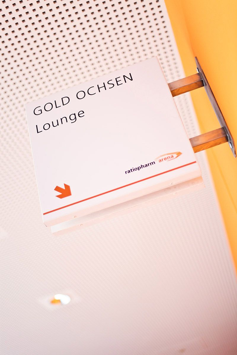 Gold Ochsen Lounge